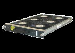 "Блок вентиляторов Cisco FAN-MOD-4HS.Состояние ""used""."