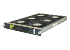 "Блок вентиляторов Cisco FAN-MOD-6HS.Состояние ""used""."
