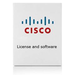 FLSA1-2X-IPS4G Лицензия IPSEC License for ASR1002-X 4G crypto BW