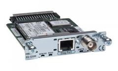"Модуль Cisco HWIC-3G-GSM.Состояние ""used""."