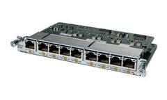 """Модуль Cisco HWIC-D-9ESW.Состояние """"used""""."""