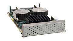 """Модуль Cisco N55-M160L3.Состояние """"used""""."""