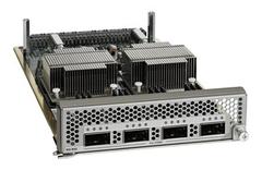 """Модуль Cisco N55-M4Q.Состояние """"used""""."""