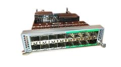 """Модуль Cisco N55-M8P8FP.Состояние """"used""""."""