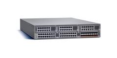 "Коммутатор Cisco Nexus N5K-C5596T-FA.Состояние ""used""."