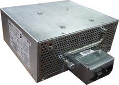 "Блок питания Cisco PWR-3845-AC.Состояние ""used""."