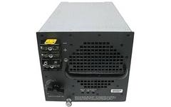 "Блок питания Cisco Catalyst WS-CDC-4000W.Состояние ""used""."