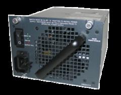 """Блок питания Cisco Catalyst PWR-C45-4200ACV.Состояние """"used""""."""
