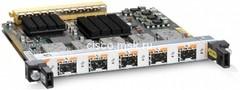 SPA-5X1GE-V2 Модуль Cisco 5-Port Gigabit Ethernet Shared Port Adapter