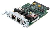 """Модуль Cisco VIC-2FXO-M1.Состояние """"used""""."""