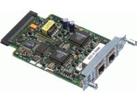"""Модуль Cisco VIC2-2E/M.Состояние """"used""""."""
