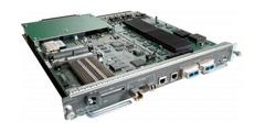 "Модуль Cisco Catalyst SUP2T VS-S2T-10G.Состояние ""used""."