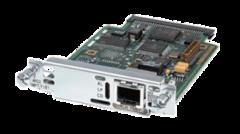 """Модуль Cisco VWIC-1MFT-G.703 Состояние """"used""""."""