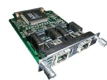 """Модуль Cisco VWIC-2MFT-E1-DI.Состояние """"used""""."""