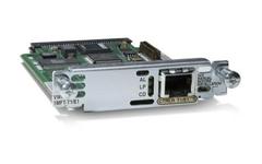 """Модуль Cisco VWIC3-1MFT-T1/E1.Состояние """"used""""."""