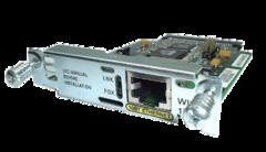 Модуль Cisco WIC-1ENET