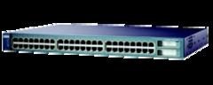 """Коммутатор Cisco Catalyst WS-C2950G-48-EI (1 неисправный порт RJ45).Состояние """"used""""."""