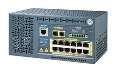 "Коммутатор Cisco Catalyst WS-C2955C-12.Состояние ""used""."
