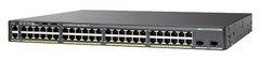 "Коммутатор Cisco Catalyst WS-C2960XR-48TD-I.Состояние ""used""."