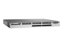 Коммутатор Catalyst Cisco WS-C3850-12XS-S