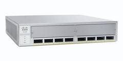 """Коммутатор Cisco Catalyst WS-C4900M.Состояние """"used""""."""