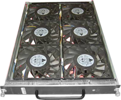 "Блок вентиляторов Cisco WS-C6506-E-FAN.Состояние ""used""."