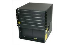 """Шасси Cisco Catalyst WS-C6506-E.Состояние """"used""""."""