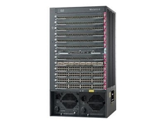"Шасси Cisco Catalyst WS-C6513.Состояние ""used""."