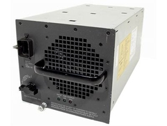 "Блок питания Cisco Catalyst WS-CAC-1300W.Состояние ""used""."