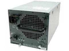 "Блок питания Cisco Catalyst WS-CAC-3000W.Состояние ""used""."