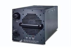 "Блок питания Cisco Catalyst WS-CAC-4000W.Состояние ""used""."