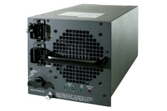 "Блок питания Cisco Catalyst WS-CAC-6000W.Состояние ""used""."