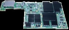 "Модуль Cisco Catalyst WS-F6700-DFC3BXL.Состояние ""used""."