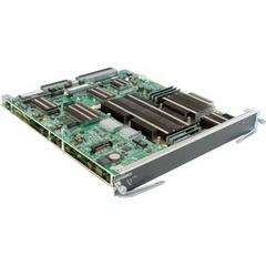 "Модуль Cisco Catalyst WS-SVC-ASA-SM1-K8.Состояние ""used""."