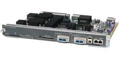 """Модуль Cisco Catalyst WS-X45-SUP6-E.Состояние """"used""""."""