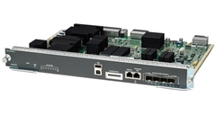 "Модуль Cisco Catalyst WS-X45-SUP7-E.Состояние ""used""."