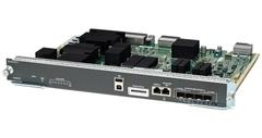 """Модуль Cisco Catalyst WS-X45-SUP7-E.Состояние """"used""""."""