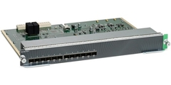 "Модуль Cisco Catalyst WS-X4612-SFP-E.Состояние ""used""."