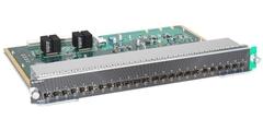 """Модуль Cisco Catalyst WS-X4624-SFP-E.Состояние """"used""""."""