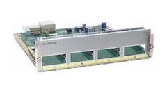 "Модуль Cisco Catalyst WS-X4904-10GE.Состояние ""used""."