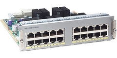 "Модуль Cisco Catalyst WS-X4920-GB-RJ45.Состояние ""used""."