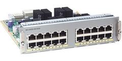 "Модуль Cisco Catalyst WS-X4920-GB-RJ45.Состояние ""used""."