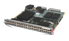 "Модуль Cisco Catalyst WS-X6148A-GE-TX.Состояние ""used""."