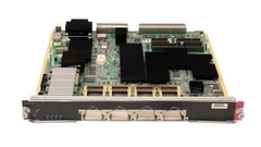 "Модуль Cisco Catalyst WS-X6704-10GE.Состояние ""used""."