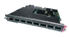 "Модуль Cisco Catalyst WS-X6708-10G-3C.Состояние ""used""."
