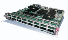 "Модуль Cisco Catalyst WS-X6716-10G-3CXL.Состояние ""used""."