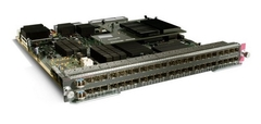"Модуль Cisco Catalyst WS-X6848-SFP-2T.Состояние ""used""."