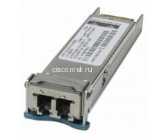 XFP-10G-MM-SR= Модуль 10GBASE-SR XFP Module