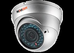 IP видеокамера NOVIcam N28W (ver.1025)