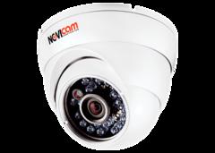 IP видеокамера NOVIcam N12W+аудио (ver.1039)